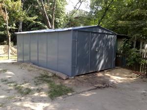 Построить гараж с подвалом своими руками
